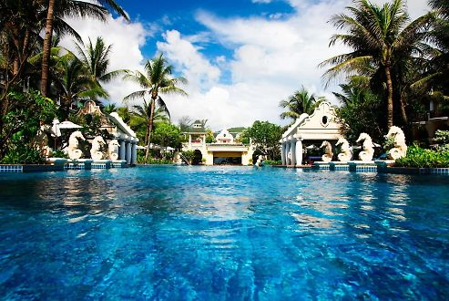 Phuket Graceland Resort Spa Patong